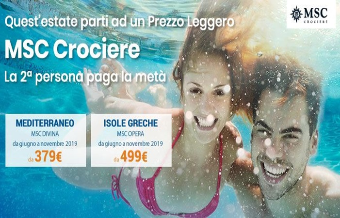 Crociere Logitravel