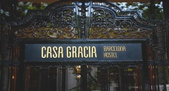Casa Gracia Barcelona Hostel & Suites
